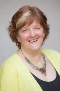 Allison Koch, CNM
