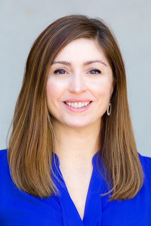 Brianna Honea, MBA