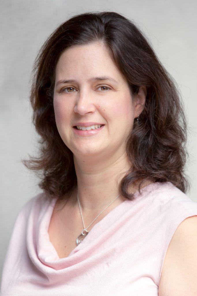 Emily Joubert, CNM