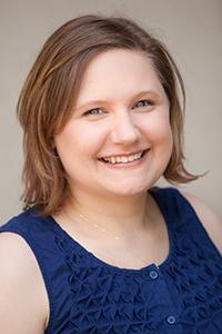Jessica Albrecht, CNM