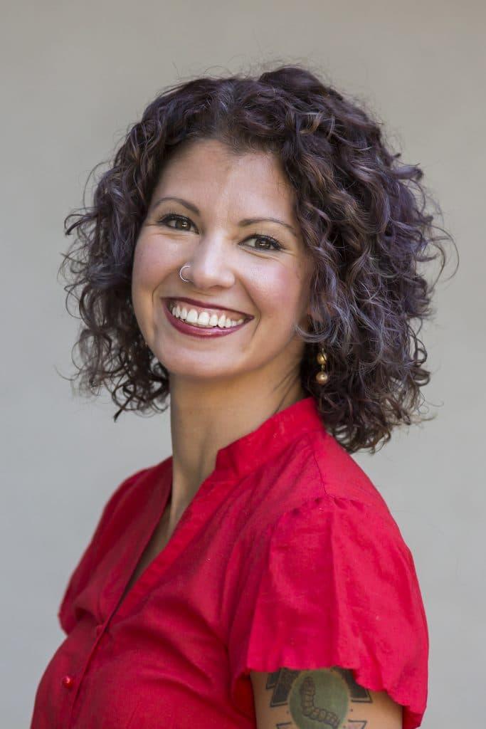 Rebeca Moretto, MPH, CNM